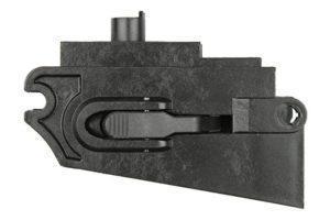 GFC Accessories M4 lipas-adapteri G36 sarjalle