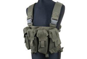GFC Tactical AK chest rig – oliivi