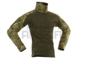 Invader Gear taistelupaita, combat shirt – Everglade