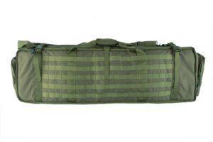 Primal Gear Mammoth (1000mm), aselaukku - oliviin vihreä