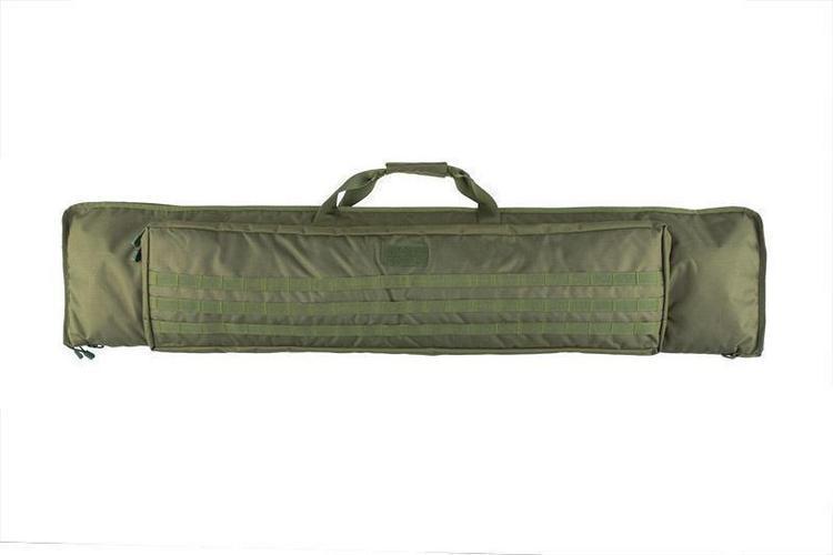 Primal Gear Smilodon II, aselaukku (1250mm) - oliivin vihreä