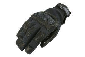 Rękawice taktyczne Armored Claw Smart Tac - czarne