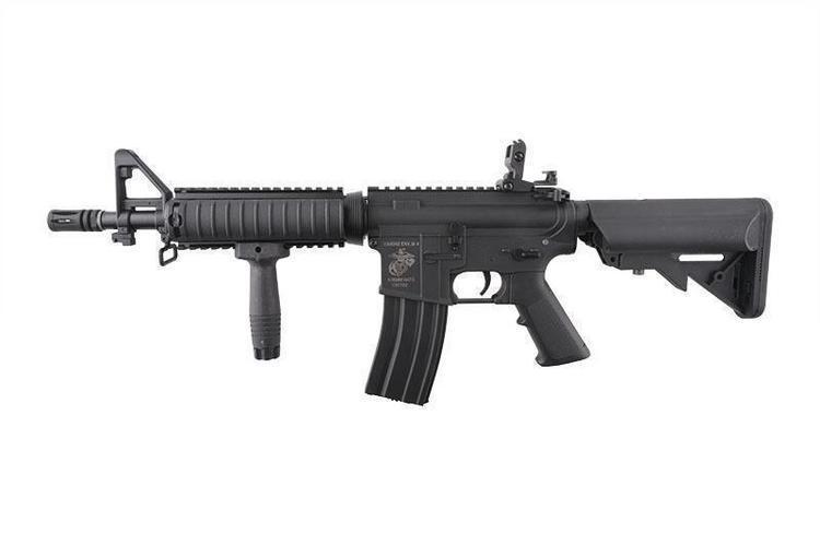 Specna Arms SA-C04 CORE™ carbine - musta