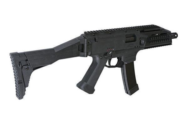 ASG CZ Scorpion EVO 3 A1 (uusi EVO ECU)