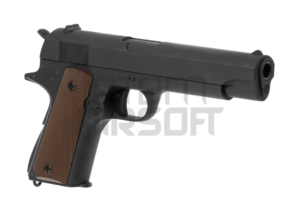 Cyma M1911 AEP pistooli, CM123