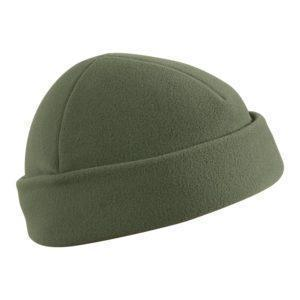 Helikon Watch Cap, fleecepipo - oliivi