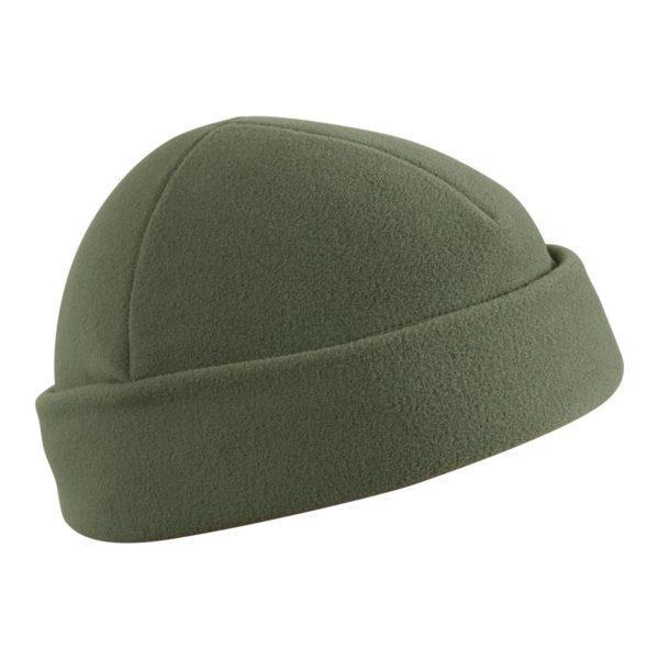 Helikon Watch Cap, fleecepipo - oliivi