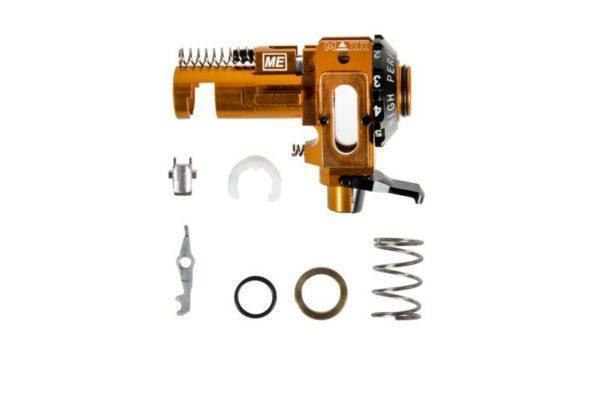 Maxx Model CNC hoppikammio ME – PRO