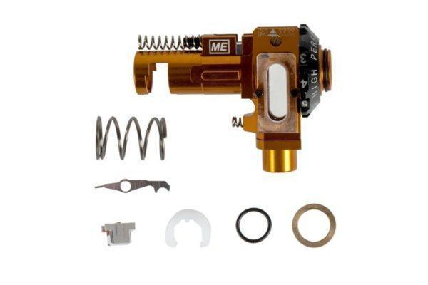 Maxx Model CNC hoppikammio ME – SPORT