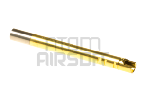 Maple Leaf Crazy Jet tarkkuuspiippu 6,04mm GBB-pistooleille, 117