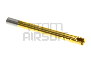 Maple Leaf Crazy Jet tarkkuuspiippu 6,04mm GBB-pistooleille, 97mm