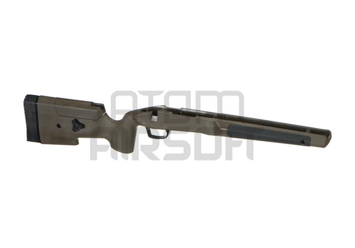 Maple Leaf MLC-S1 Tactical polymeeritukki, VSR-10