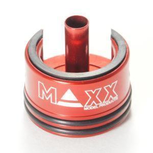 Maxx Model CNC sylinterinpää V2, alumiininen