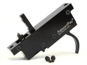 AirsoftPro CNC ZERO liipaisinkoneisto gen. 2 - M24-sarjalaiset