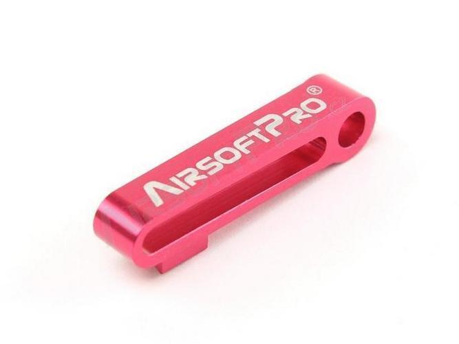 AirsoftPro kaareva hop-up säätövipu Tokyo Marui VSR-10-sarjalle