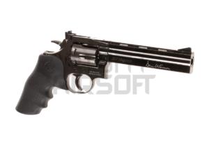 """ASG Dan Wesson 715 CO2 revolveri 6"""", rosteri"""