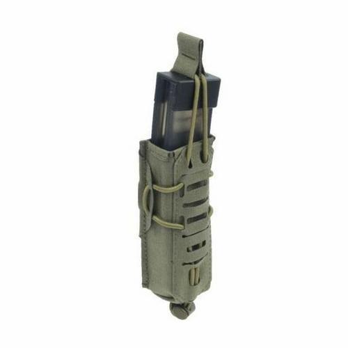Templar's Gear PM-FAT, SMG-lipastasku, levennetty malli, gen. 3 - Ranger Green